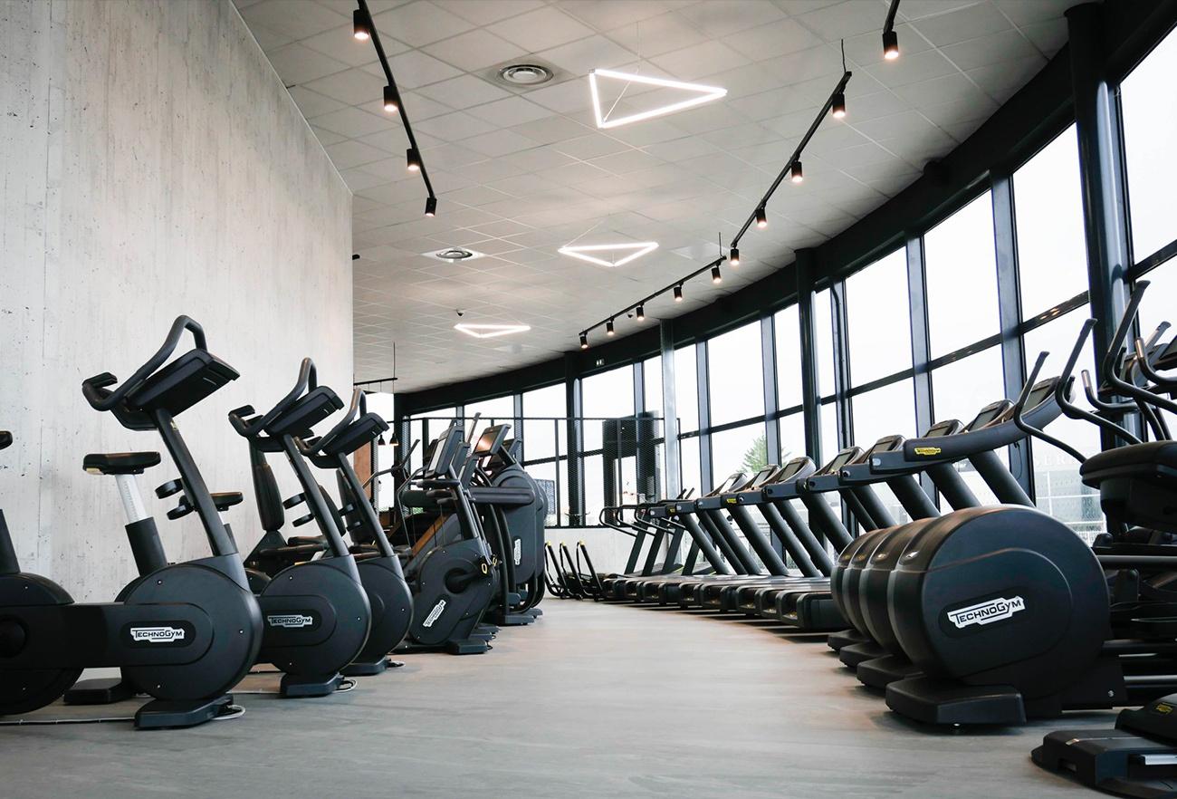 METABOLIK - Salle de sport